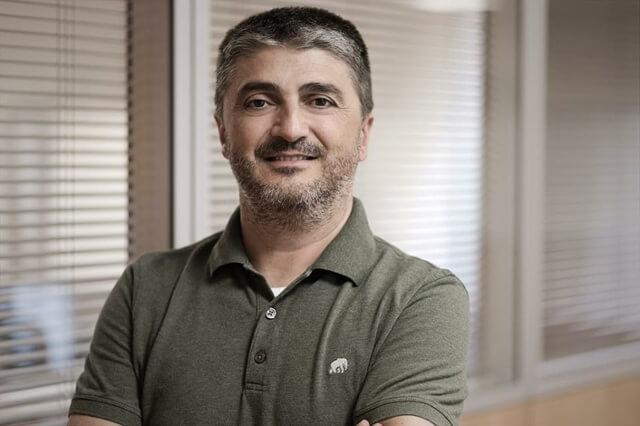 Gilberto Dalmaso