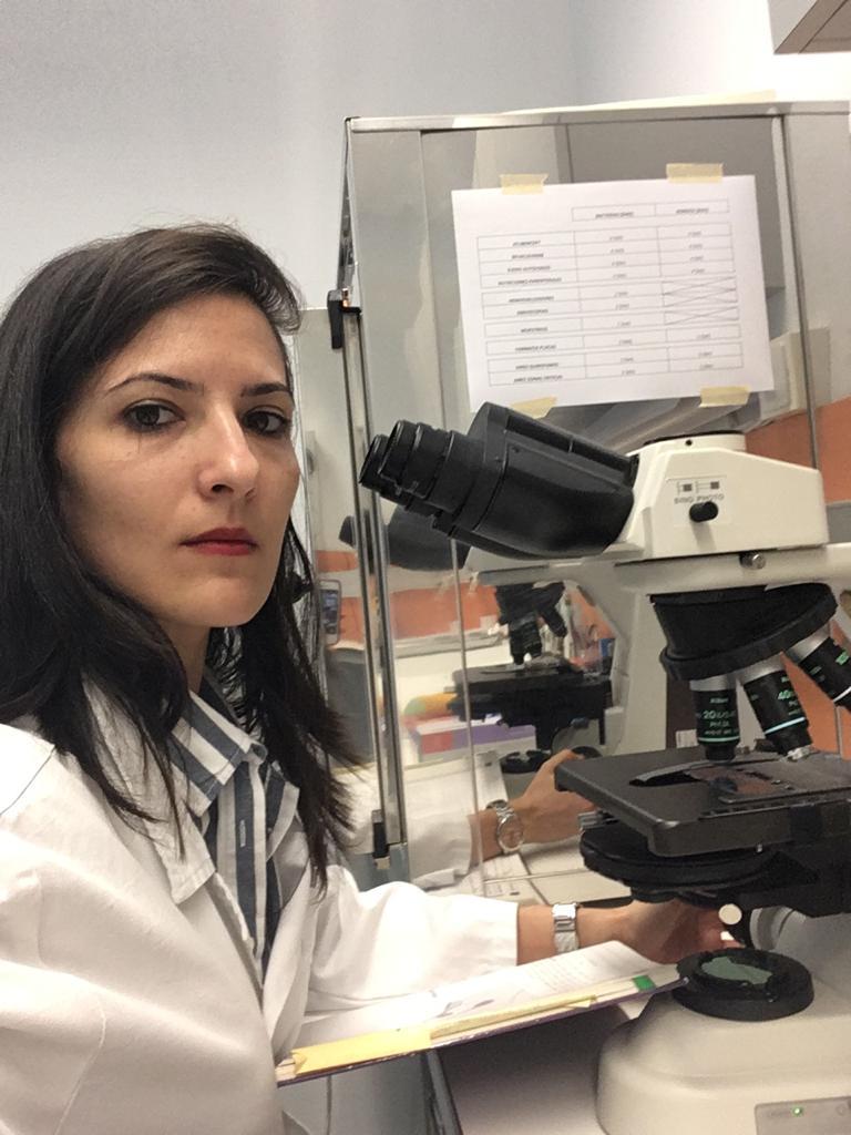 raffaella onori microbiologia