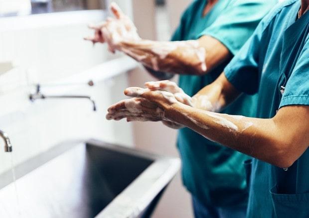 l'igiene ospedaliera è necessaria per combattere le infezioni nosocomiali