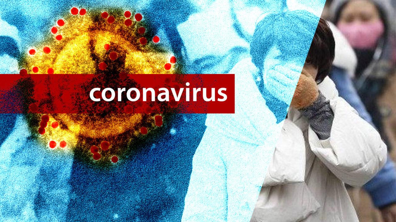 COVID19 microbiologia