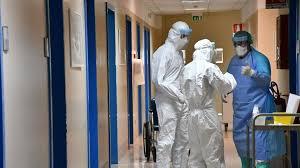 medici all'ospedale di pavia