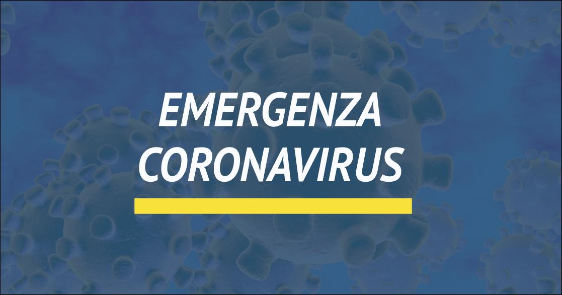 emergenza coronavirus microbiologia