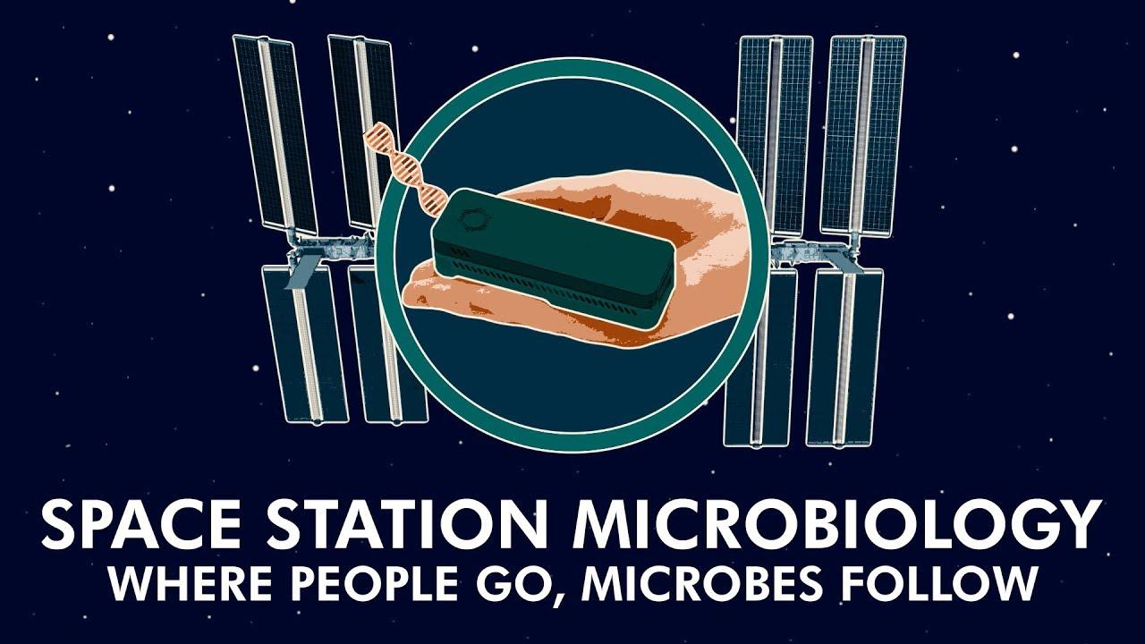 NASA microbes