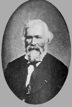 Louis René Tulasne. Botanico e micologo francese.