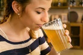composti volatili responsabili degli aromi unici della birra