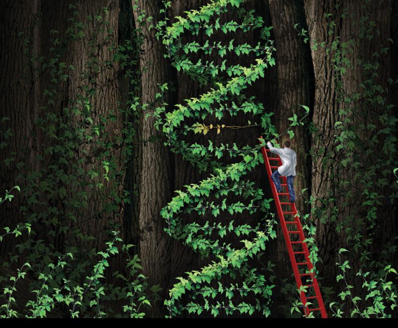 Il DNA della natura