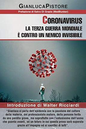 coronavirus guerra libro