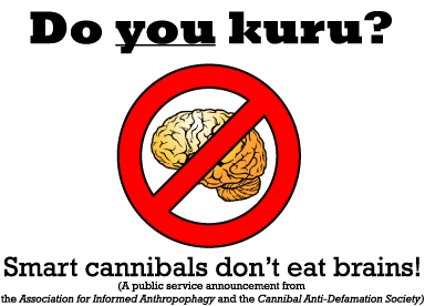 Do you kuru?