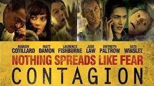 Figura 1- Il film Contagion