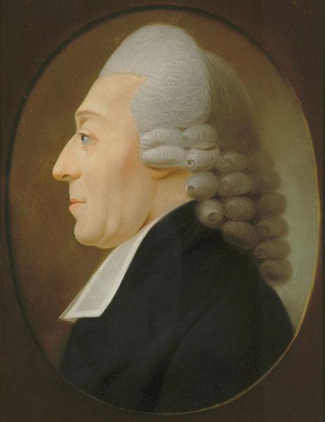 Johann August Ephraim Goeze