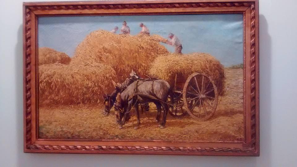 Dalla selezione agricola, all'intelligence che guida l'evoluzione del grano moderno.