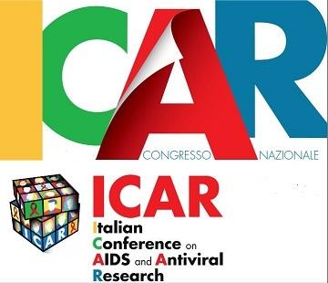 Figura 1- Congresso nazionale ICAR (Italian Conference on AIDS and Retroviruses)