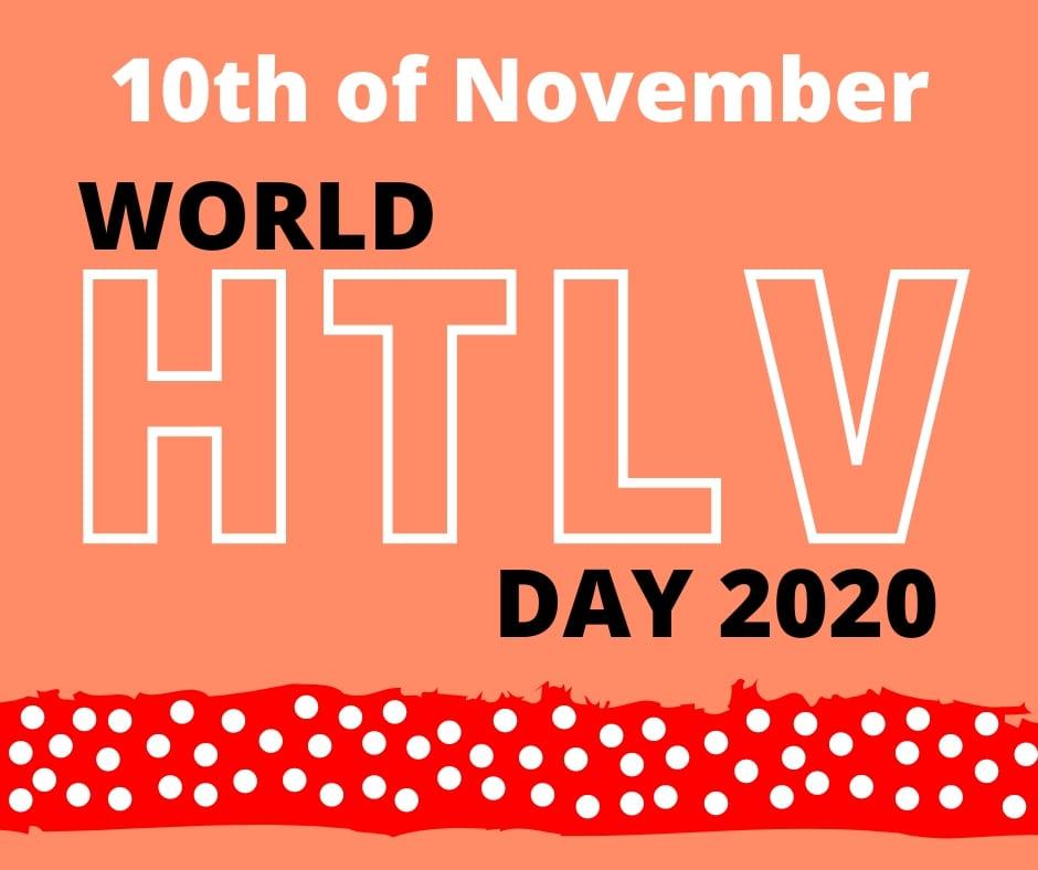 World HTLV Day