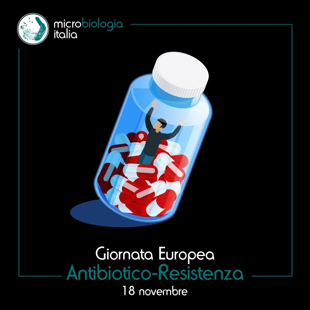 Giornata Europea dell'antibiotico-resistenza